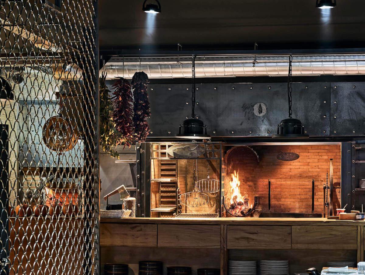 restaurante argentino madrid parrilla